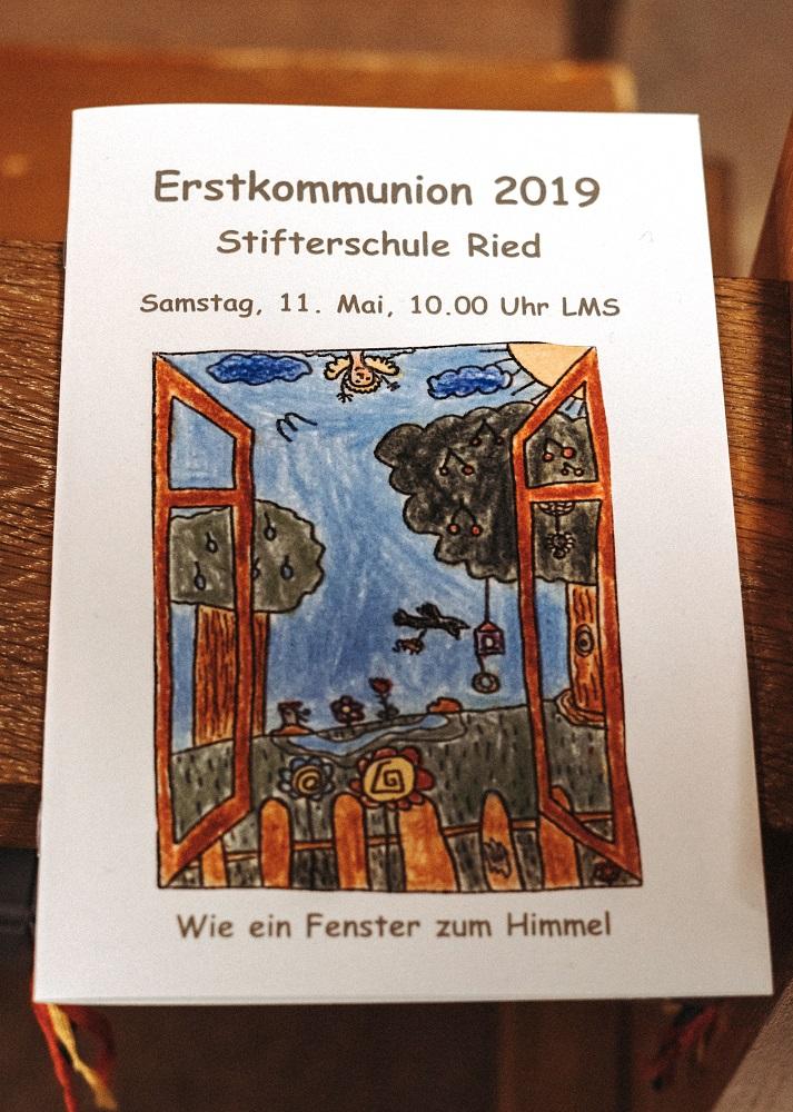 Erstkommunion (1 von 115)